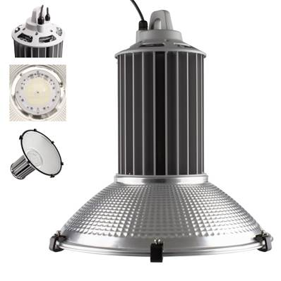 CLOCHE LED INDUSTRIELLE 200W