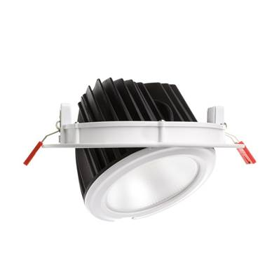 SPOT LED 60W Blanc Chaud